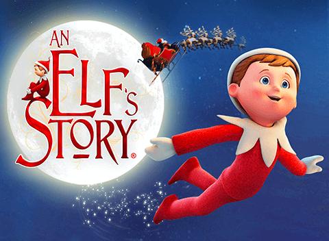 An Elfs Story