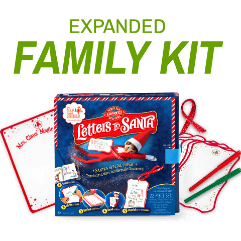 Expanded Family Kit