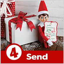 Step 4: Send