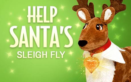 Elf Pets: Reindeer