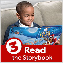 Step 3: Read the Storybook
