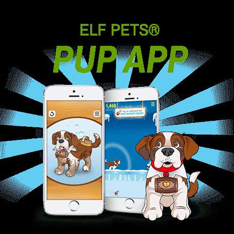 Elf Pets® Pup App