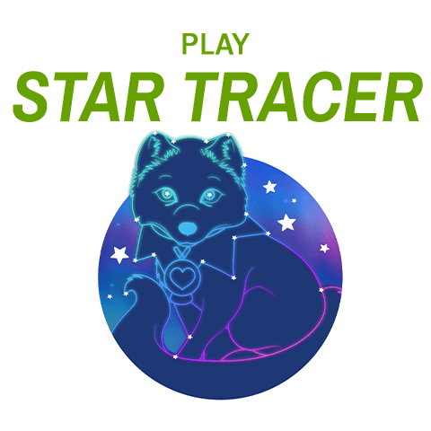 Star Tracer Game