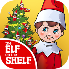 Find the Scout Elves Mobile App