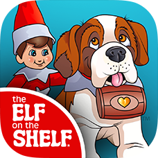 Find the Scout Elves Mobile App