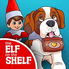 Elf Pets Pup Mobile App