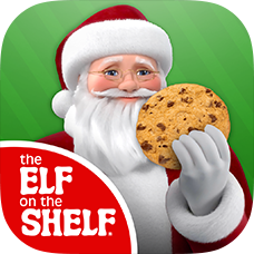 Make a Cookie App Icon