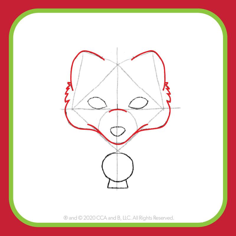 Arctic Fox 4