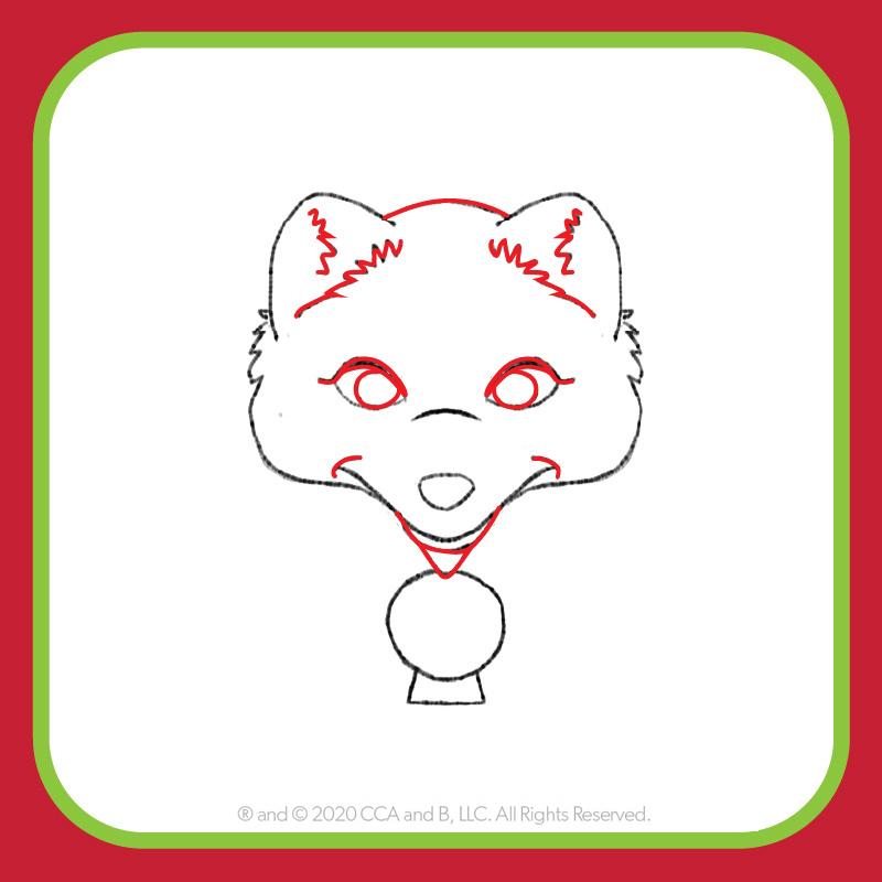 Arctic Fox 5