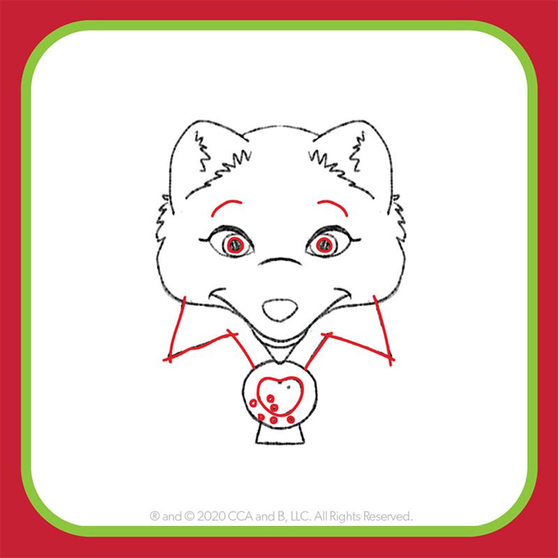 Arctic Fox 6