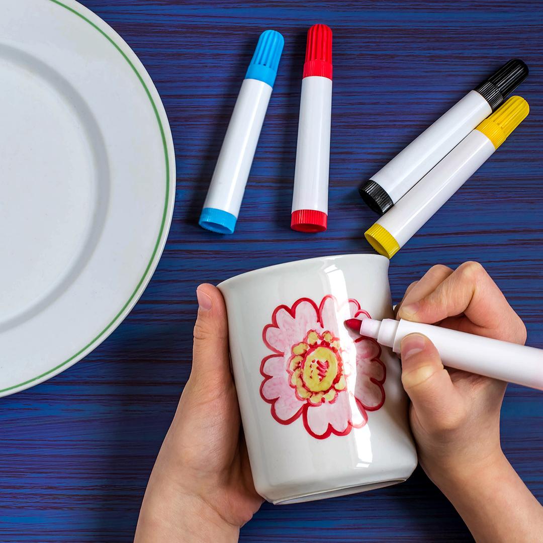 diy-marker-pen-mugs