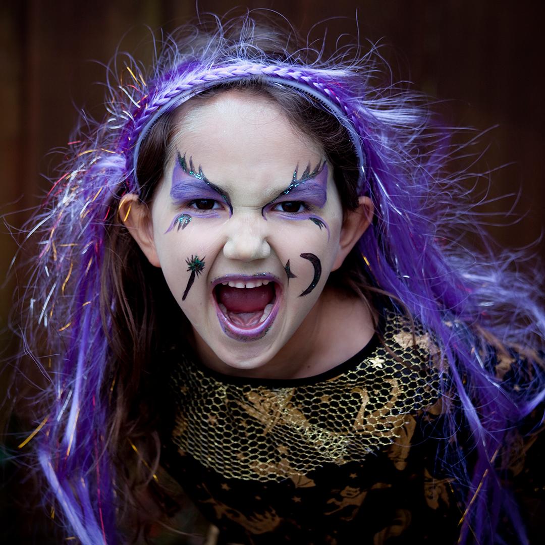 20 Amazing Face Painting Ideas For Kids Elf On The Shelf Uk
