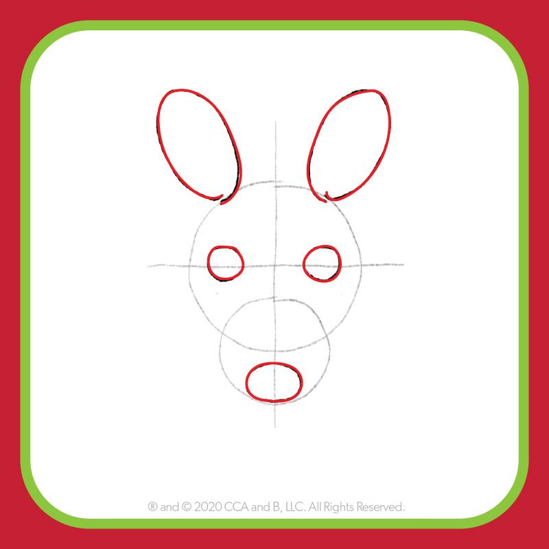 Reindeer 2