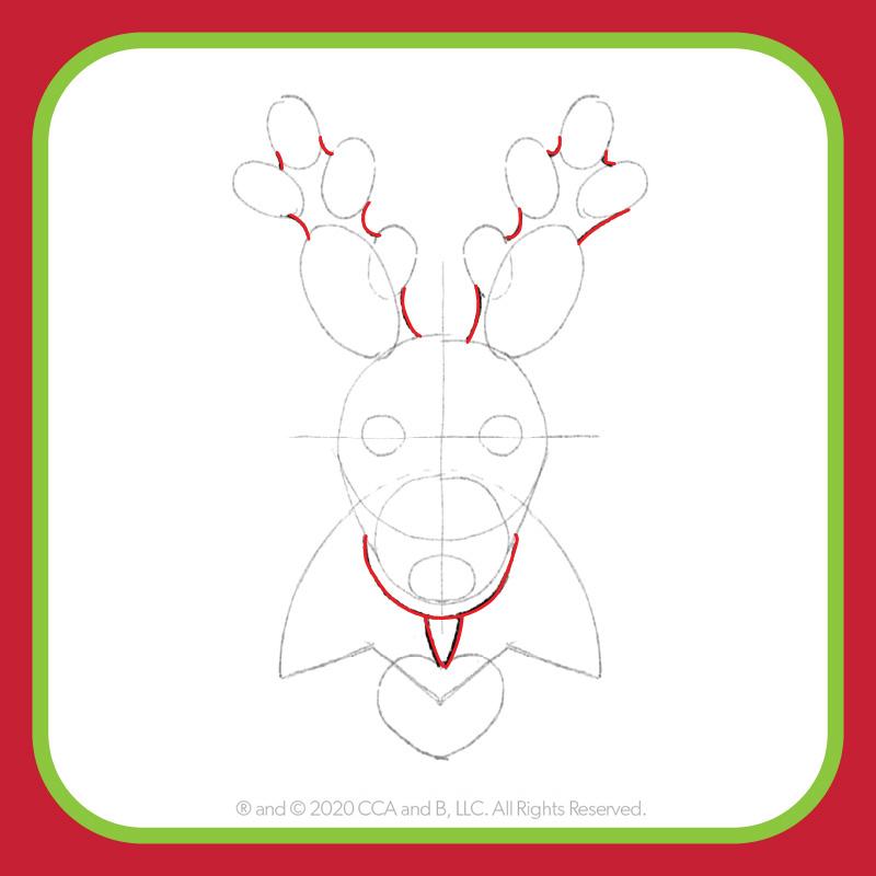 Reindeer 5