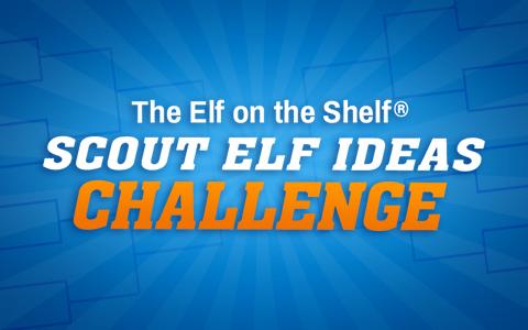 Scout Elf Idea Challenge