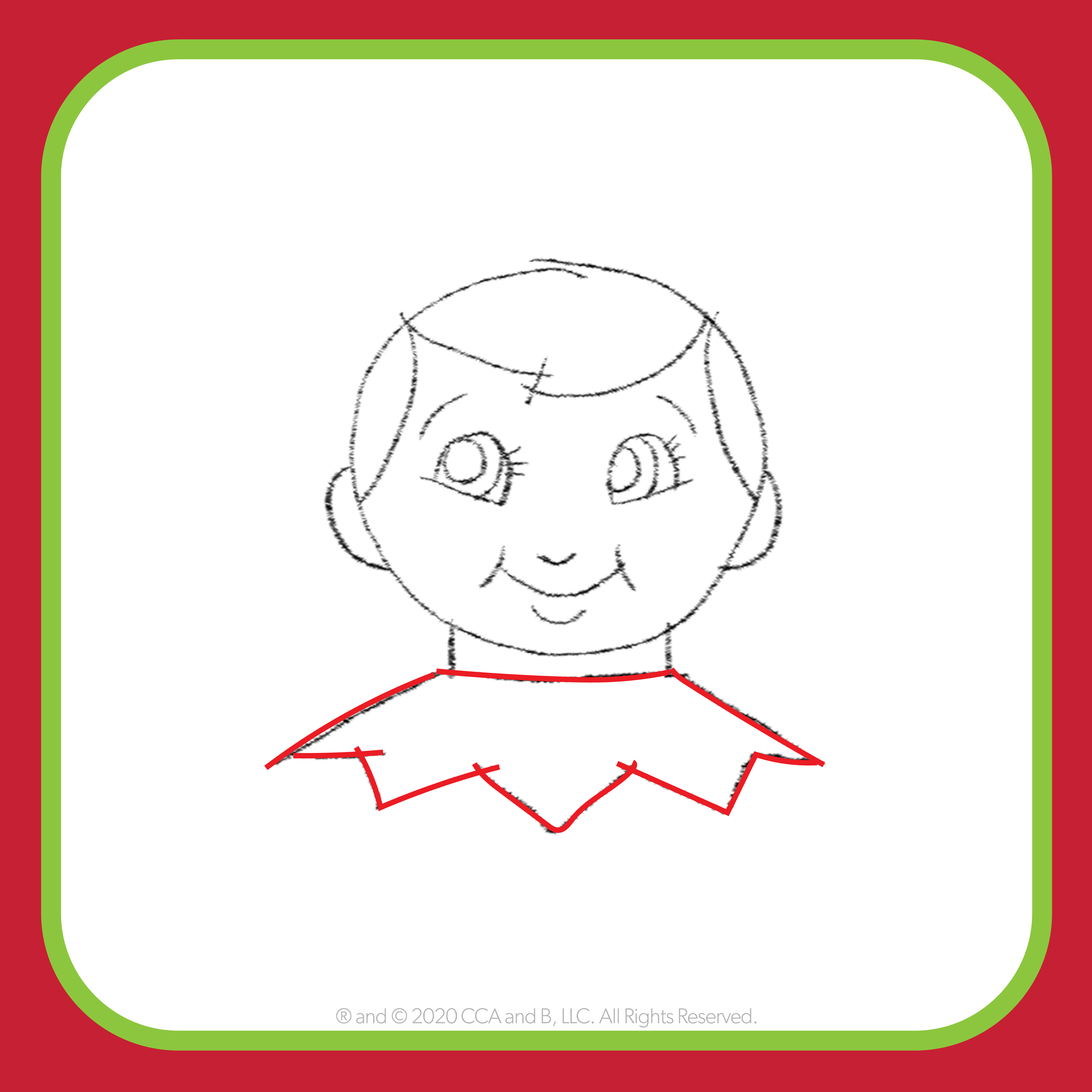 Scout Elf Boy 4