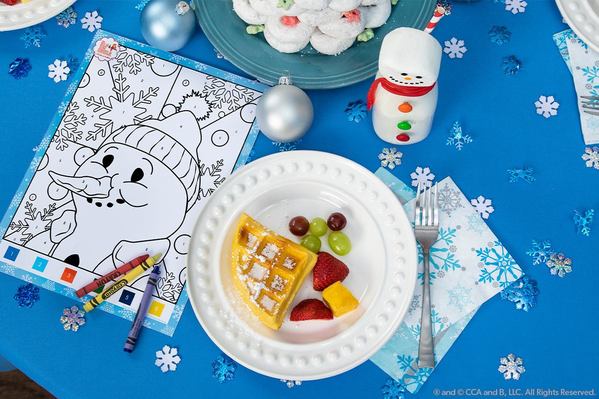 Welcome back breakfast 4
