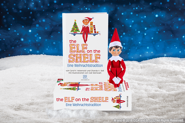 Is My Elf a Real Elf from Santa? - The Elf on the Shelf