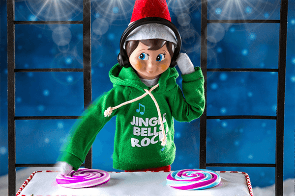 Prep for Your Scout Elf's Arrival - The Elf on the Shelf