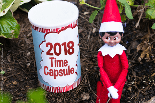 What to Do Now that Your Elf is Gone