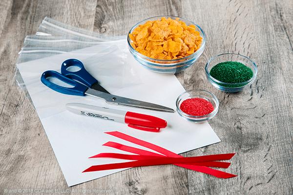 Elf Pets® Reindeer Food Featuring Kellogg's Corn Flakes®