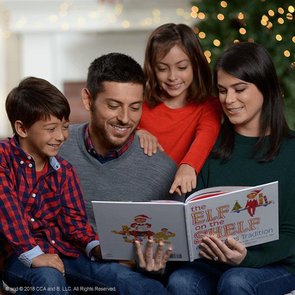 Fun Family Holiday Activities