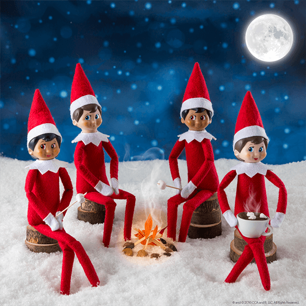 Why Do Elves Return to the North Pole? – The Elf on the Shelf