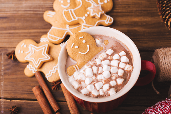 10 Ways to Remix Hot Cocoa