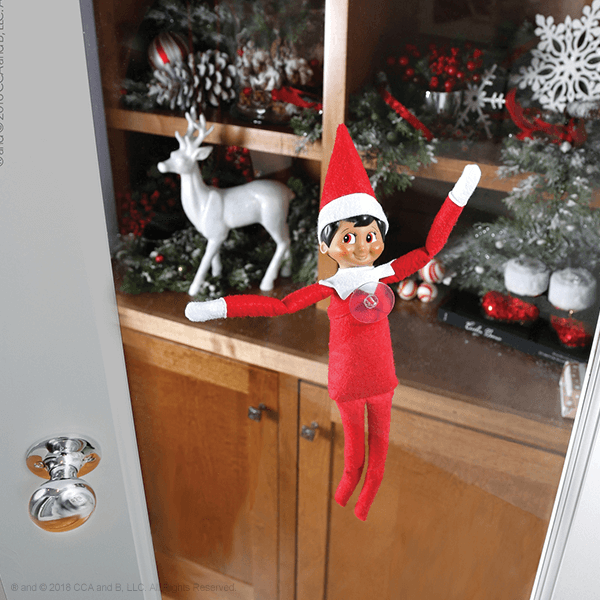 Time-Saving Elf Ideas