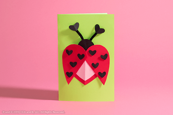 DIY Valentine's Day Cards - The Elf on the Shelf