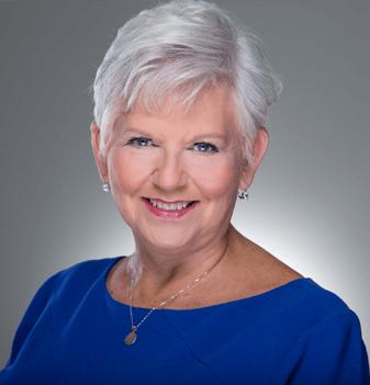 Carol Aebersold