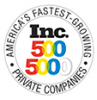 Inc Magazines 500 5000 Fastest Growing Private Companies