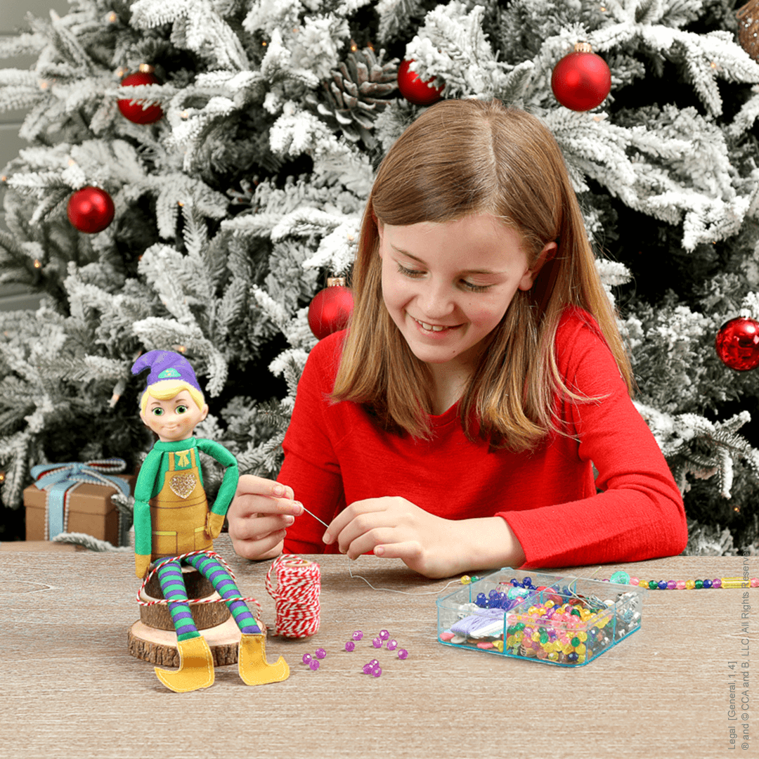 Elf Mate Toy Maker