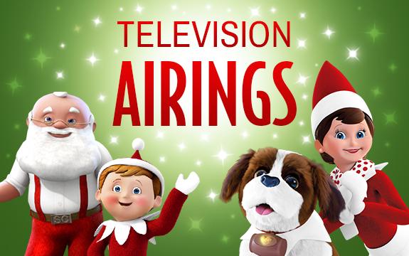 Television Airings