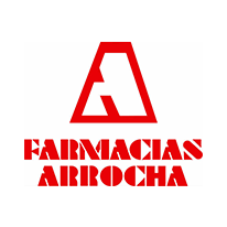 Farmacia Arrocha logo
