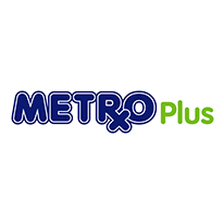 Farmacia Metro Plus logo