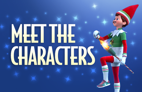 Meet the Characters