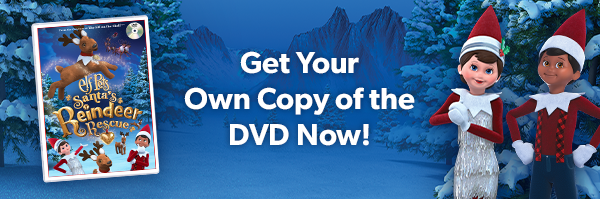 Get your own DVD