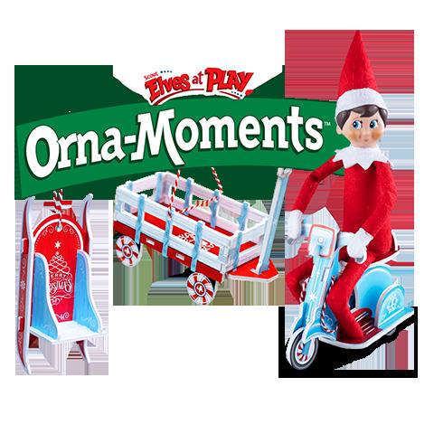 Orna-Moments