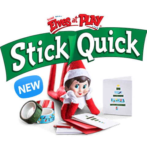 Stick Quick