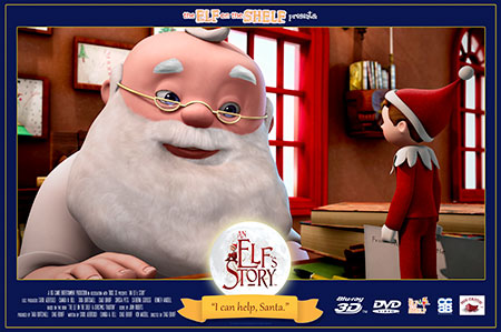 Santa Claus Movie Poster