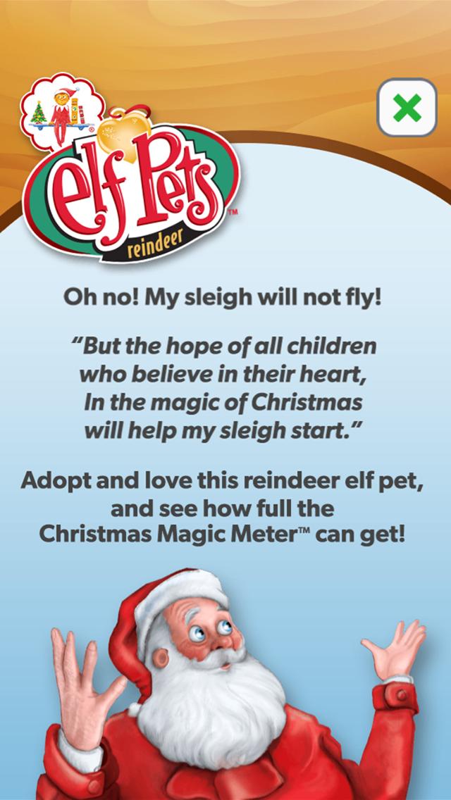 Santa's Intro