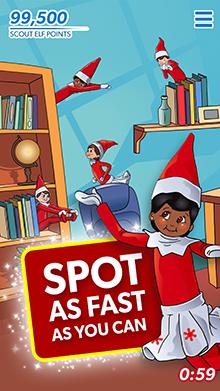 Spot Fast