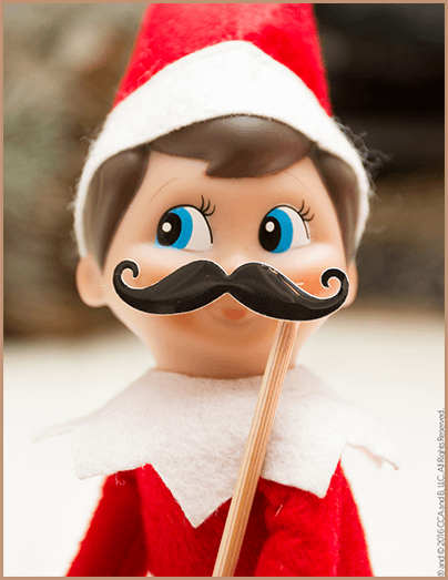 North Pole Naming Tips – The Elf on the Shelf