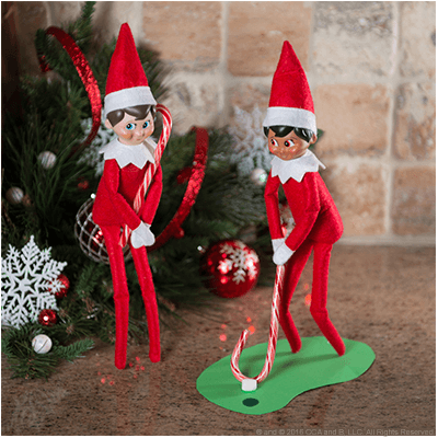 North Pole Putt Putt