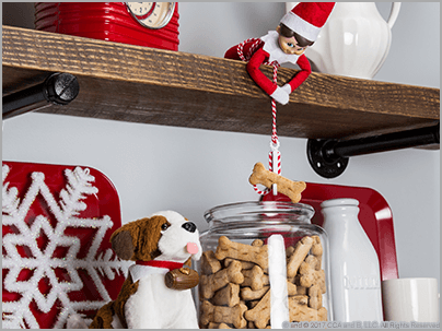 What to Do Now that Your Elf is Gone  – The Elf on the Shelf