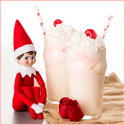 Whip Up an Adorable Valentine's Day Float! – The Elf on the Shelf
