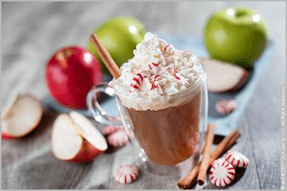 Apple Cinnamon Cider - The Elf on the Shelf