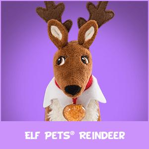 Elf Pets® Reindeer