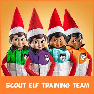 Scout Elf Training Team